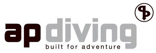 AP Diving Logo